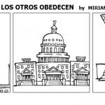 EL IMPERIO MANDA LOS OTROS OBEDECEN