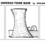 EN MUNDO  SOLO EL IMPERIO TIENE BASE