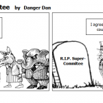 R.I.P. Supercommittee