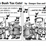 Don't Repeal the Bush Tax Cuts