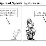 Mindless Figure of Speech