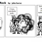 Help I'm Under A Rock