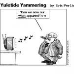 Yuletide Yammering