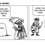Jobs of 1920