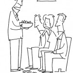 Cartoon of the Week for November 02, 2011