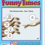 Funny Times November 2011 Issue