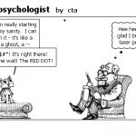 animal psychologist