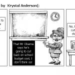 School Budget Cuts