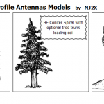 HOA Friendly Low Profile Antennas Models