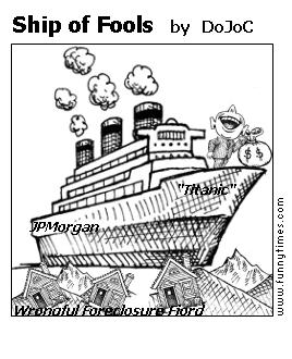 Ship of Fools by DoJoC