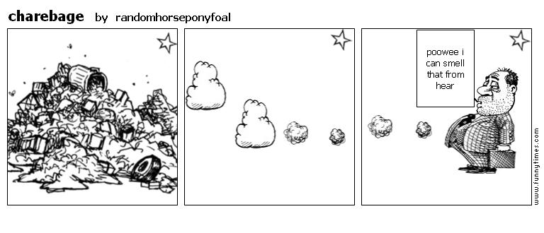 charebage by randomhorseponyfoal