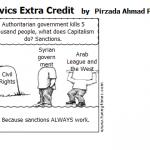 Civics Extra Credit