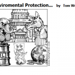 Enviromental Protection…
