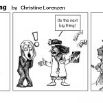 Germ-line Engineering