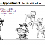 Recess Appointment