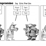 The Trouble with Compromise