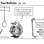 Covert Tax Reform