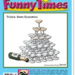 Funny Times January 2012 Issue