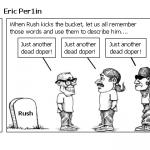 Death of a Doper