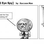 The School Blues 2 Eye Spy