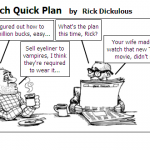 Get Rich Quick Plan