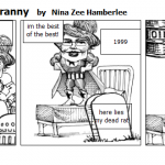 The Adventures of Granny