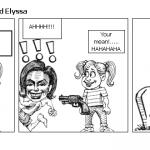 Phsyco's