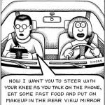 Modern Driving Test