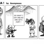 IMPERIALISM OBAMA