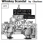 Whiskey Scandal