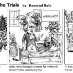 Salem's Story after the Trials
