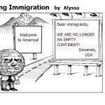 Prohibition Prohibiting Immigration