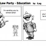 Natural Law Party – Education