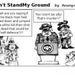 Can't StandMy Ground