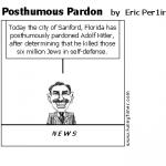 Posthumous Pardon
