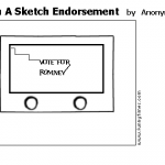 Etch A Sketch Endorsement