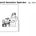 The Worst Invasive Species