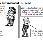Supreme Traffic Enforcement
