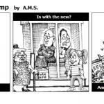 The U.S. Political Dump