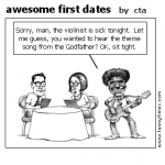 awesome first dates