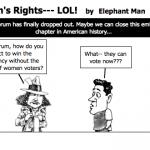 Women's Rights— LOL