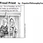 Post-Freud Priest