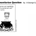 A Humanitarian Question