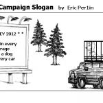 Romney Campaign Slogan