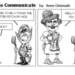 Failure to Communicate