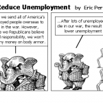 Republican Plan to Reduce Unemployment