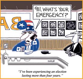 Sale - Election