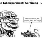 When Lab Experiments Go Wrong