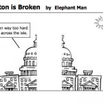 Washington is Broken