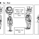 Uncle Sam's Delimma